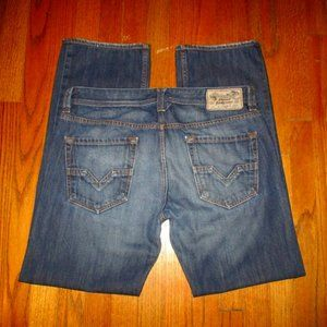 DIESEL Larkee Straight B-Fly Jeans Tag 32x32